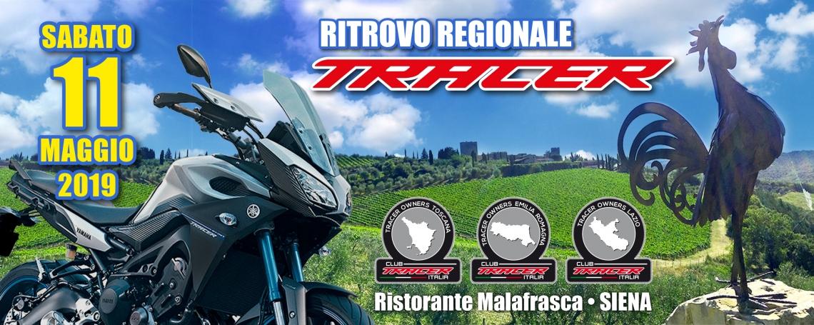 Ritrovo Regionale Tracer - Siena 2019