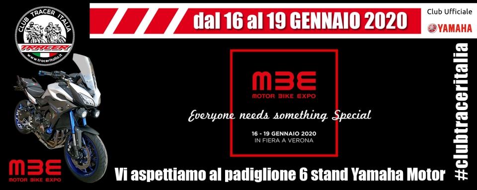 MBE Verona 2020