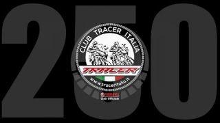 Club Tracer italia - 250 TESSERATI!
