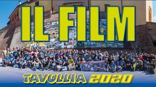 3° Raduno Tracer Tavullia 2020 - IL FILM
