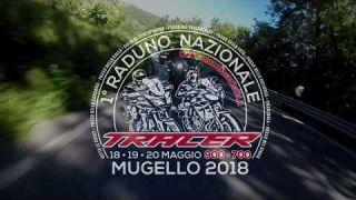 1° Raduno Tracer Italia - IL FILM: teaser