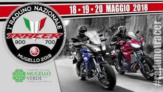 1° Raduno Tracer Italia - Trailer