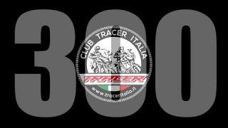 2° Compleanno Club Tracer Italia - 300 SOCI!