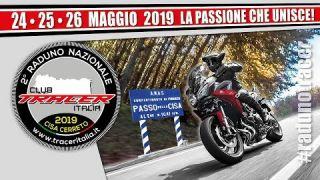 2° Raduno Nazionale Tracer Cisa Cerreto 2019 - Trailer