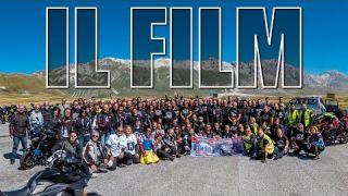 2^ Adunata Gran Sasso 2019 - IL FILM