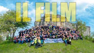 2° Raduno Cisa Cerreto 2019 - IL FILM