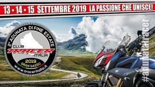 2^ Adunata Tracer Italia: di Fine Estate - Gran Sasso 2019 Teaser