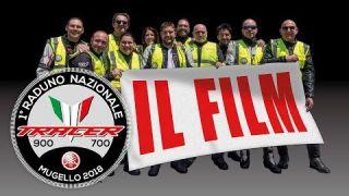 1° Raduno Tracer Italia - IL FILM